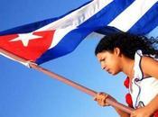 verdades para Yoani Sánchez sobre papel mujer Cuba isla Caribe tercer país mujeres parlamentarias; EE.UU. ocupa puesto