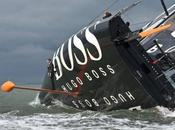 "Hugo Boss ""The Keel Walk"""