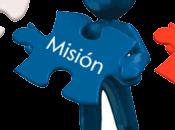 Back basics: importancia Misión, Visión Valores