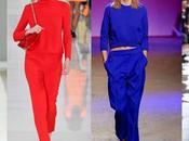 Tendencias moda para primavera/verano 2014