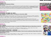#plandelasemana: Semana Grande Lanau