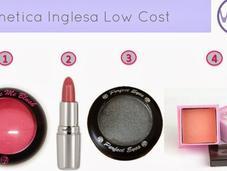 cosmética británica cost