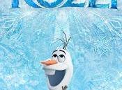 [Película] Frozen