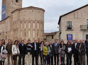 Arévalo (Ávila) Aranda Duero (Burgos): próximas ediciones Edades Hombre.