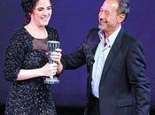 PREMIOS 2013: Todos ganadores