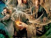 Hobbit: desolación Smaug. Sabor aventura