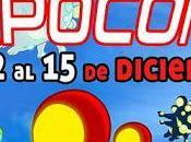 Previa Expocómic 2013