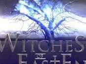 Hablando serie #11: Brujas East