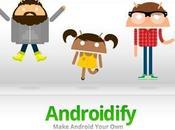 Androidify actualizado v1.14 para Android