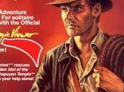 Indiana Jones...en TSR(1984-1985)