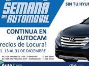 SEMANA AUTOMOVIL CONTINUA AUTOCAM HYUNDAI _.PRECIOS LOCURA!  PUBLICIDAD  vmrxwzmg