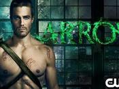 Arrow 2x10 Blast Radius ADELANTO