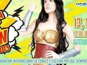 ARGENTINA COMIC 2013: Este semana Buenos Aires