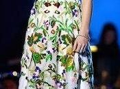Claire Danes, estrella Homeland, lección estilo Premios Nóbel