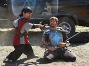 Trailer: Knights Badassdom