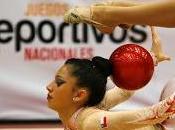 Equipo brasil destaca sudamericano gimnasia rítmica