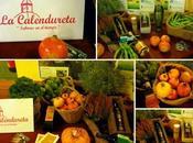 Encuentro Sociedad Gastronómica Calendureta: Época Moderna