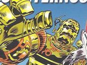 Critiquita 397: poderoso Thor: llegada eternos, Thomas al., Panini 2013