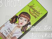 Cream Magic Girl Baviphat