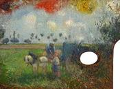 Pissarro: humilde colosal. Retrospectiva