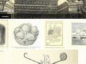 Biblioteca Británica liberó millón imágenes como dominio público