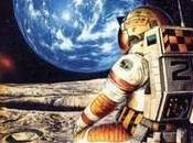 China roja llega Luna