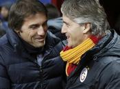 Mancini Conte, caras opuestas misma moneda