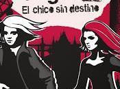 Reseña: chico destino (Corazón negro Elisa Puricelli Guerra