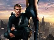 Nuevo póster tráiler 'Divergente'
