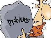 llamados problemas
