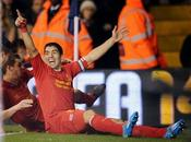 Liverpool aplasta Spurs