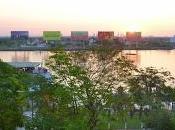 Delta Mekong Fiesta Minh City (Lunar Year)