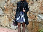 "checked skirt""..."