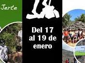 CONVIVENCIA CLUBES SENDERISMO Valle Jerte