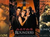 Weinstein preparan secuelas 'Shakespeare Love' 'Rounders'