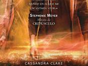 Reseña #69: Cazadores sombras. Ciudad ángeles caídos Cassandra Clare