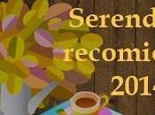 Reto Serendipia recomienda: candidatos