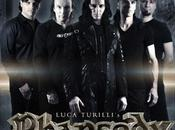 Dominique leurquin regresa luca turilli's rhapsody