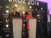 comedia española lidera nominaciones Premios Feroz