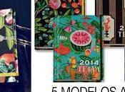 Regalos revistas Enero 2014