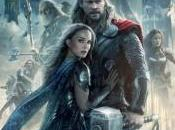 Vídeo efectos visuales prólogo Thor: Mundo Oscuro