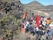 Psoe pide 100.000 euros cabildo para exhumación restos sima jinámar