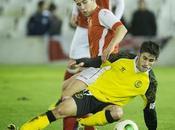 Previa Sevilla Real Racing Club Santander
