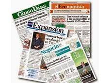 Cómo leer periódico económico