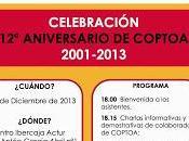 Crónica Aniversario COPTOA