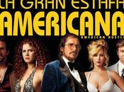 Gran Estafa Americana' tiene tráiler español