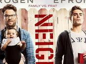Nuevo tráiler 'Neighbors', última comedia Seth Rogen