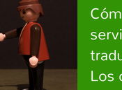 Curso: Cómo vender servicios traducción (IV) clientes
