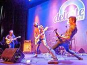 DELESTE FESTIVAL 2014 Tiene Fechas