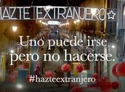 puedes hacer extranjero?